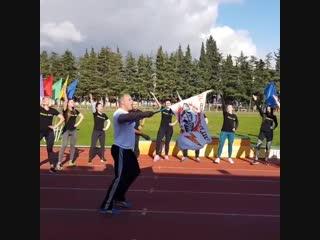 Танцы в Сочи, Optimum Fitness Camp