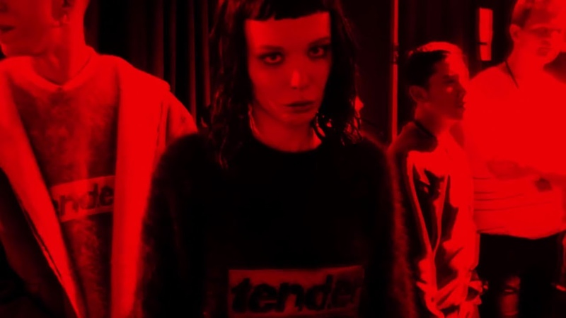 Alice Glass WITHOUT LOVE (Body Decay Edit)