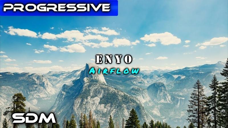 Enyo - Airflow