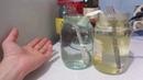 Живая и мёртвая вода за 15 минут
