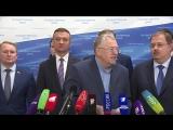 Владимир Жириновский о законе по совершенствованию пенсионного законодательства