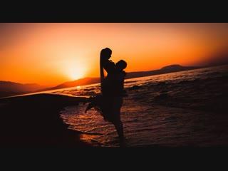 Свадьба на Крите в романтической бухте Кристины и Влада