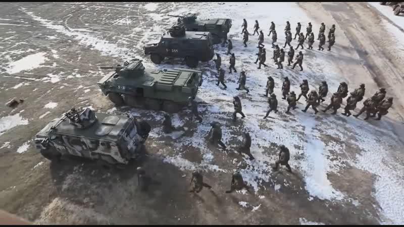 Як готують офіцерів Національної гвардії України