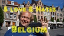 Visit Belgium - 5 Things You Will Love Hate about Belgium