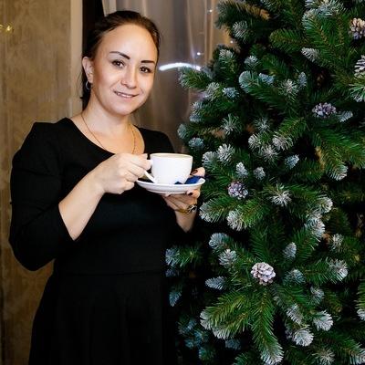 Элина Зорина
