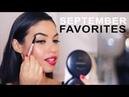 September Favorites 2015 | Eman