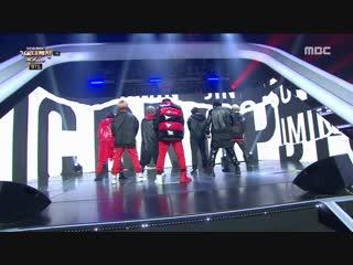 BTS - Mic Drop @ 2018 MBC Gayo Daejejeon 181231