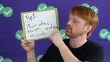 TOEFL Tuesday 3 Tips for Better Listening Notes