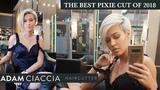 The Best Pixie Cut of 2018 With Australia Model Sinead J Carpenter