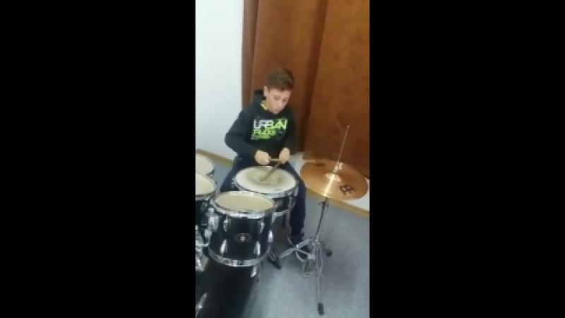 Drum Linkin Park