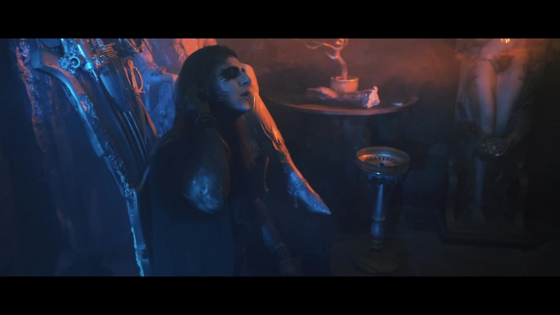 Above The Stars Above The Stars (2018)Dark Metal, Gothic Metal - Россия