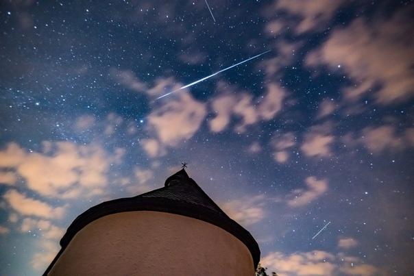 Обновление статуса спутников Starlink