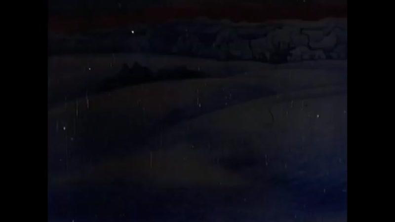 Ёлочка для всех Советский мультфильм про новый год для детей mp4
