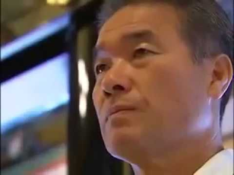 Последний Самурай Кёкусинкай - Канчо Хацуо Рояма