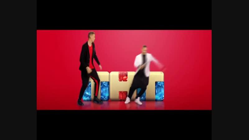 ТНТ-Открывашка-Красная (03) Шалость с шокером (с Импровизации)