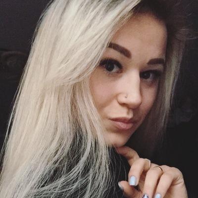 Анастасия Кривенкова