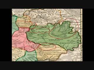 Потоп 17 века на Европейском континенте _ Познавательные факты. 1 серия