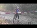 Велосипедистка, которая не ищет легких путей