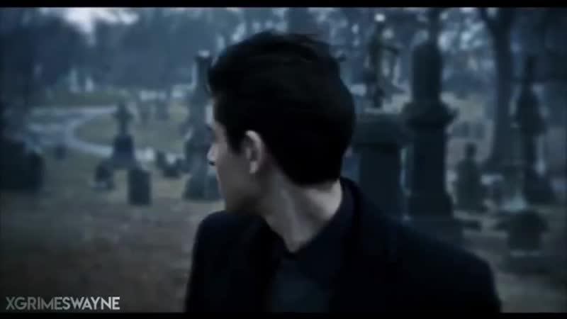 Gotham Готэм vine