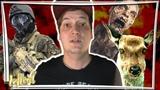 Tier-Zombie-Virus aus den USA auch auf Menschen