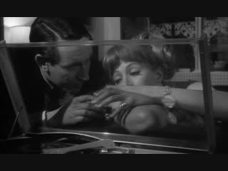 Морган: Подходящий клинический случай, 1966, Реж.: Карел Рейш