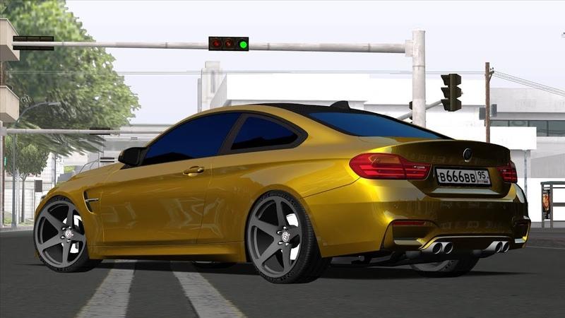 EQUUS STUDIO | MTA CCDplanet BMW M4 F82 (br.Fbl3OM)