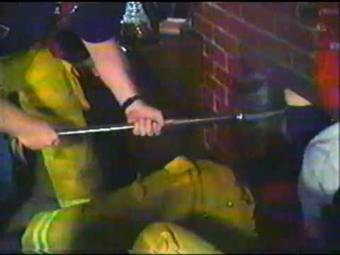 Rescue 911 - Episode 512 - Chimney Trapped Crook