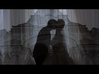 Свадебный клип двух любящих сердец Алишера и Жанны