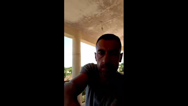 Aziz Karakaş - Live