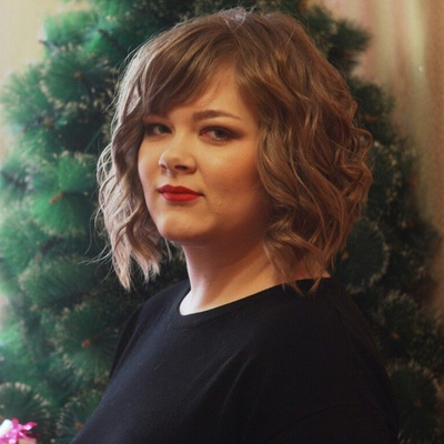 Виктория Михайленкова