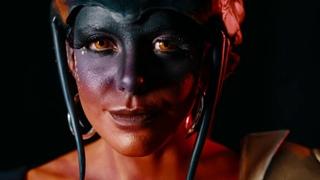 Overwatch Cosplay Battle   Dragon Symmetra   Team Germany