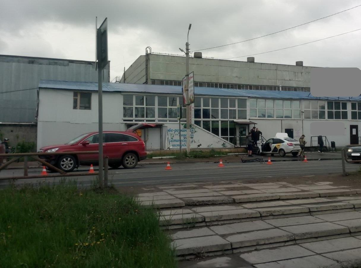 дтп, чайковский район, 2019 год