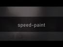Speed paint death deter