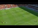 КОГДА ПОЛУЧИЛСЯ ИДЕАЛЬНЫЙ УДАР В ФИФА 19