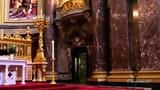 Der Berliner Dom in Einzelheiten Berlin Cathedral in detail
