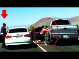 CRAZY ROAD RAGE FIGHT ROAD RAGE COMPILATION BAD DRIVERS 2016 #3
