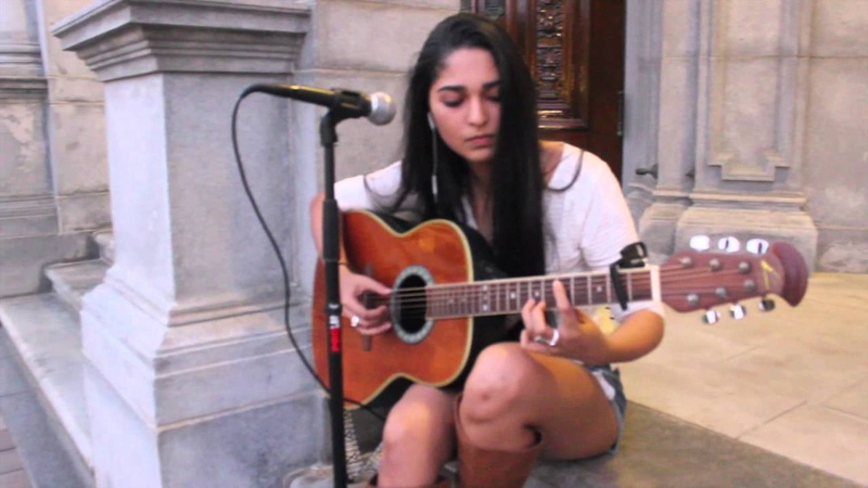 Aria - Cover of Blackbird by The Beatles