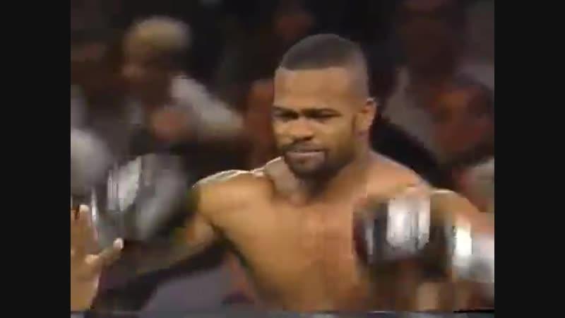 Рой Джонс - Монтелл Гриффин 2 / Roy Jones Jr vs Montell Griffin 2 hjq l;jyc - vjyntkk uhbaaby 2 / roy jones jr vs montell griffi