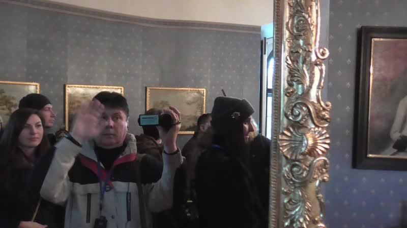 Я в замке Штернберк-Чехия
