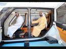 Эмир Дубая премьер министр и вице президент ОАЭ шейх Мохаммед ибн Рашид Аль Мактум с сыном на Всемирном саммите