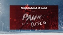 Panic! At the Disco: Neighborhood of Good with State Farm® - Episode 1