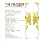 The Ventures альбом The Ventures 10th Anniversary Album