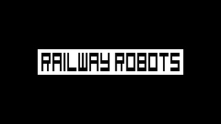 Dark voice of Angelique - Railway Robots
