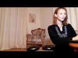 Стихи под глюкофон. Вечерний эфир с Алисой Денисовой и Ильёй Головиным