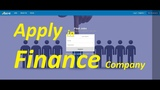 vacancy announce by finance company How to apply from Askme