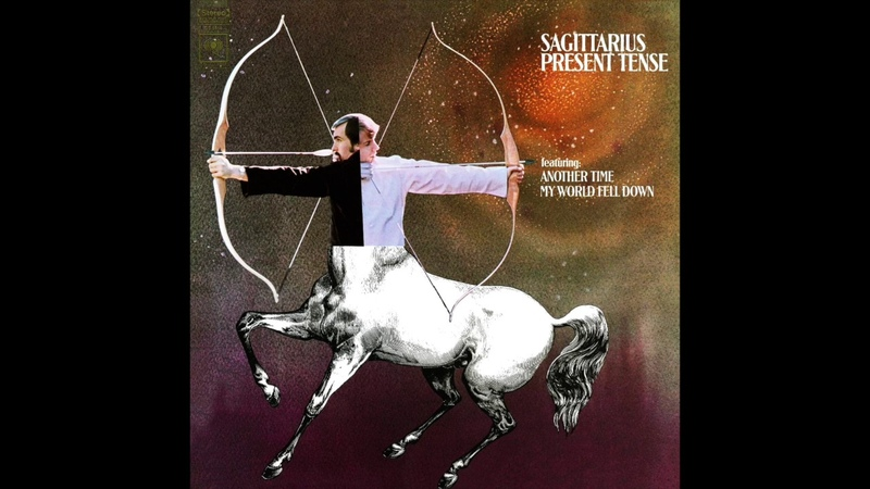 Sagittarius - Present Tense (1968 Full Album 1997 Reissue)