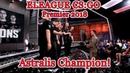Astralis 🏆 ELEAGUE Premier 2018 champions Grand Final vs Team Liquid 2 0 Winning moment CyberWins