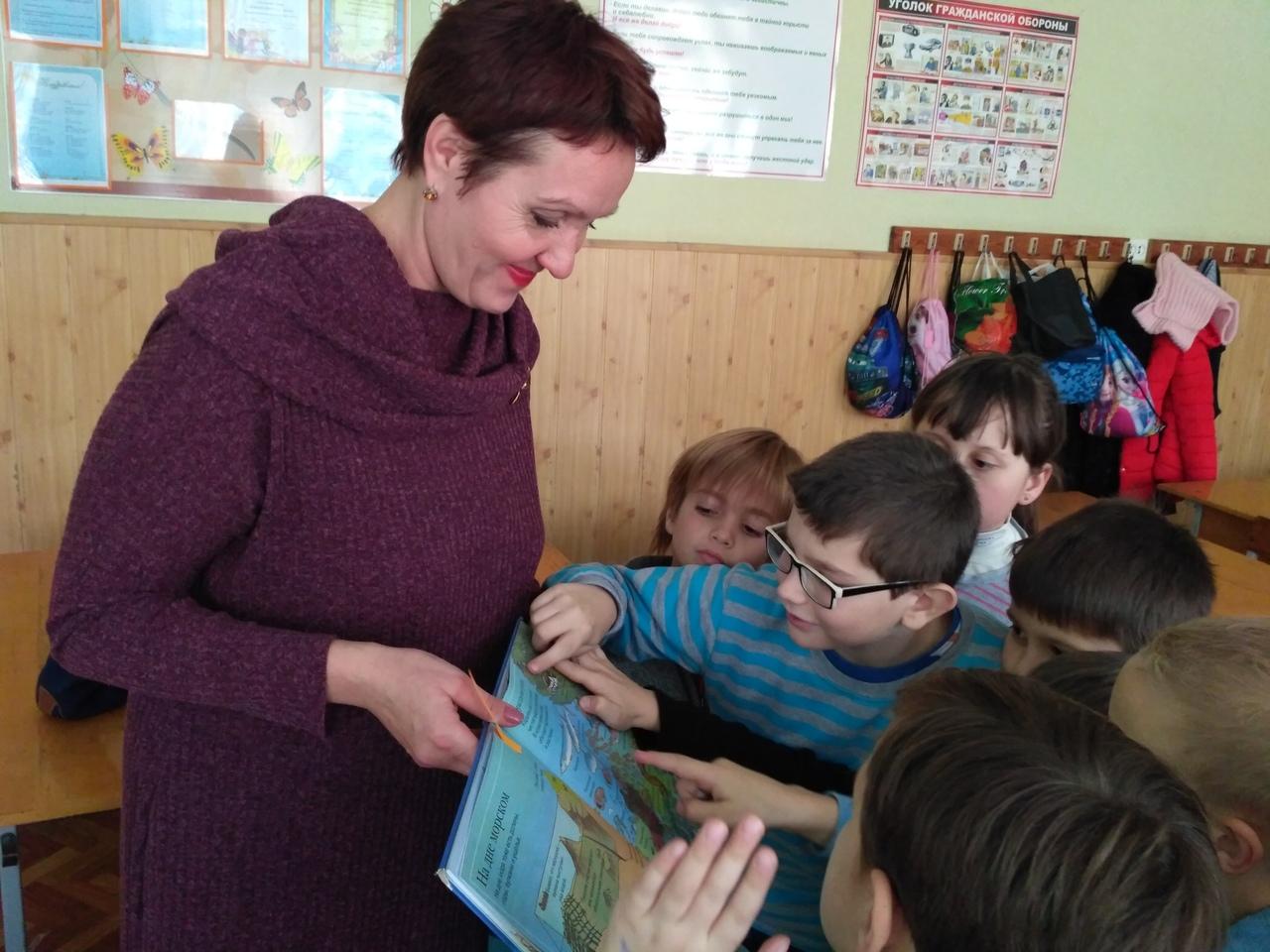 чудеса и тайны планет, донецкая республиканская библиотека для детей, сектор организации досуга детей, занятия с детьми