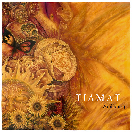 Tiamat альбом Wildhoney (Re-Issue + Bonus) (Remastered)