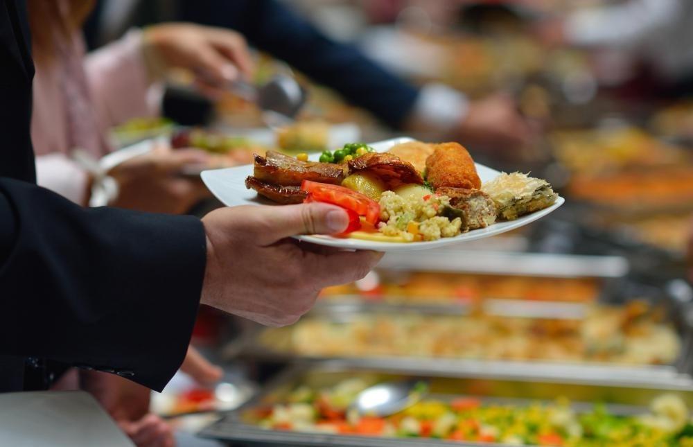 Вариантом поставки с низким содержанием углеводов является работа с ресторанами, предлагающими услуги по доставке.